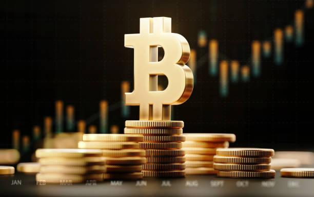 بیت کوین یا سهام